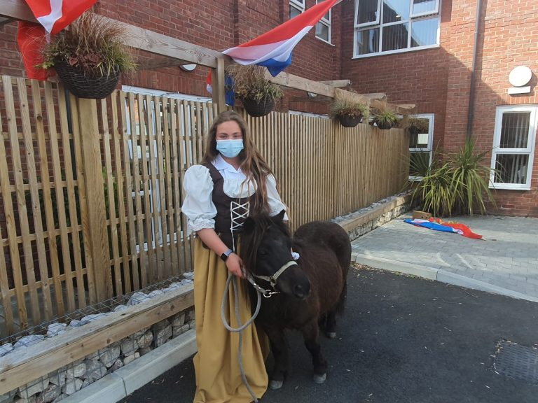 St Georges Day 2021