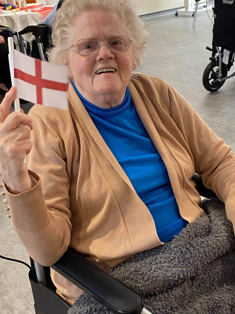 St George's Day Manor House 2021